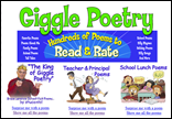 Giggle Poetry – Read and Rate – This site has hundreds of poems for kids to read and rate.  It's a great way to get kids excited about reading!