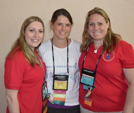 Convention 2013_rachel, rebecca, me_DSC_2252