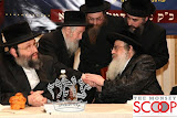 Sanz Klausengberg Annual Dinner In Monsey - 30.JPG