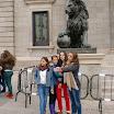 Viaje al Congreso y Palacio Real