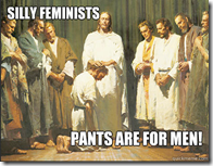 Mormon feminists