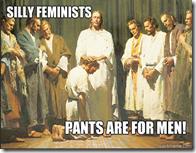 Mormon feminists