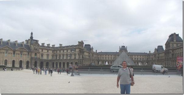 Panor.Louvre
