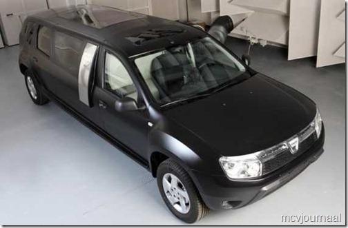 Dacia Duster mobiel kantoor 04