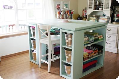 Diy Door Desk Ideas Craft Table With Design Inspiration