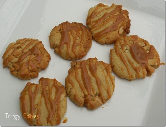 caramelcashewcookies