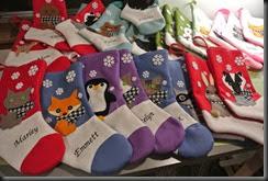 30 stockings!  WhooHoo!