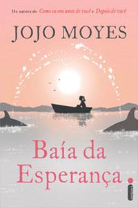 Baía da Esperança, por Jojo Moyes