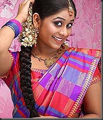 priya_lal -in saree