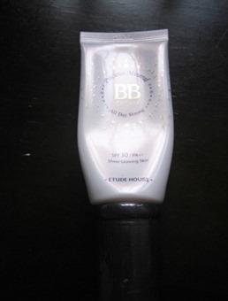 etude house bb precious mineral bb cream, bitsandtreats