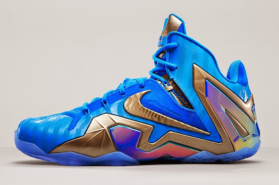 nike lebron 11 xx maison lebron pack 1 13 Nike Maison LeBron 11 Collection   Official Release Information