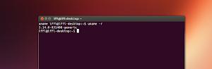 Kernel Linux 3.14 in Ubuntu