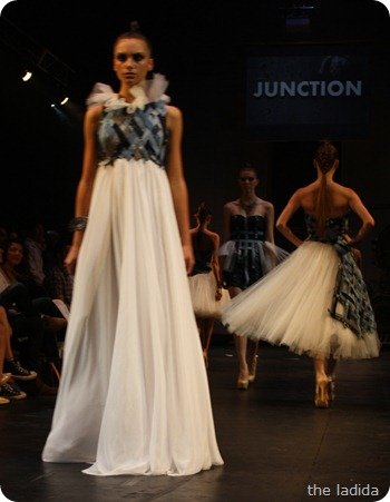 Yen Nhu Ngo - Raffles Graduate Fashion Show 2012 - Junction (123)