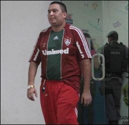 pastor Clayson Alves de Souza