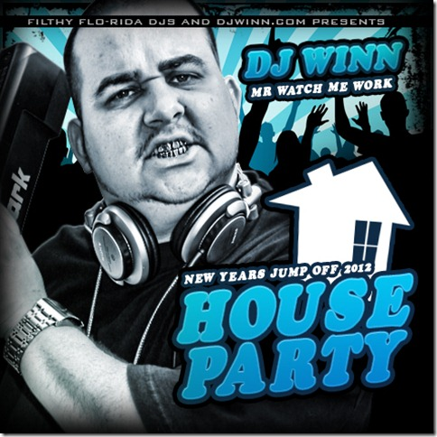 2012 jump off house party