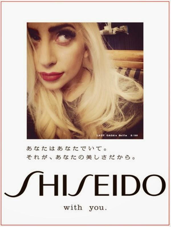 lady-gaga-shiseido-selfie-2