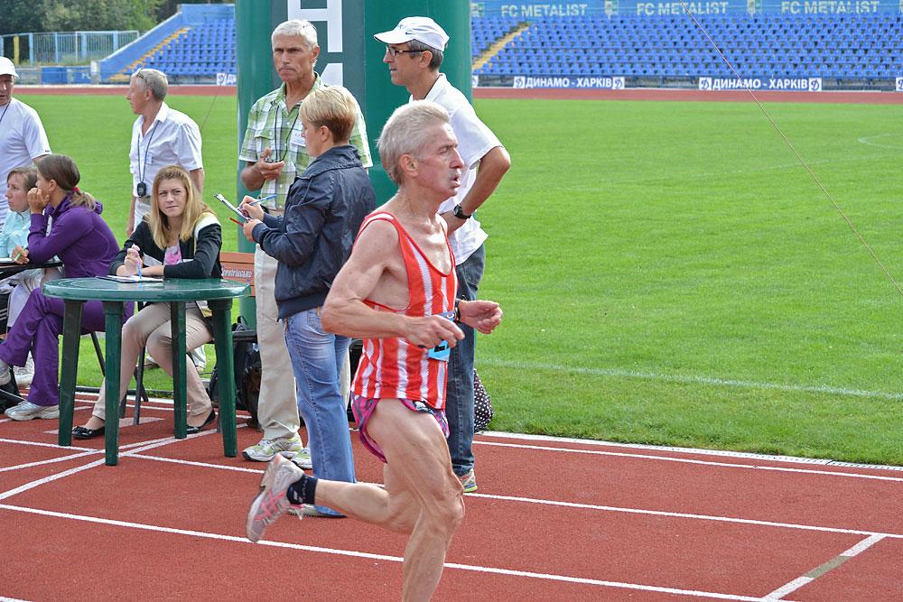 Харьковский марафон 2012 - 165