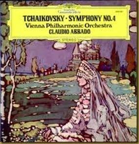 Tchaikovsky 4 Abbado Viena