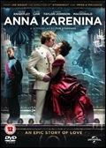 Anna Karenina (2012) - poster