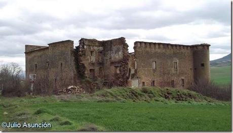Guendaláin - Palacio - Cendea de Cizur