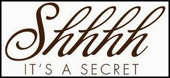SHHHH SECRET