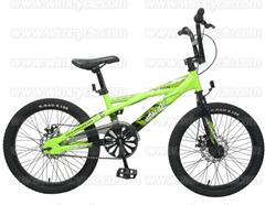 Daftar Harga Sepeda BMX