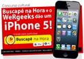 buscape na hora iphone5