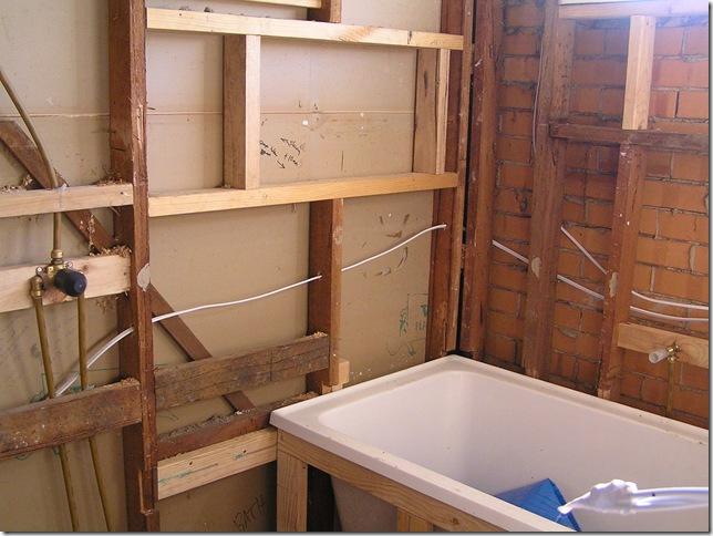bathroom 26 March 5