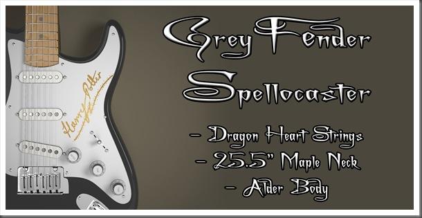 GreyFender