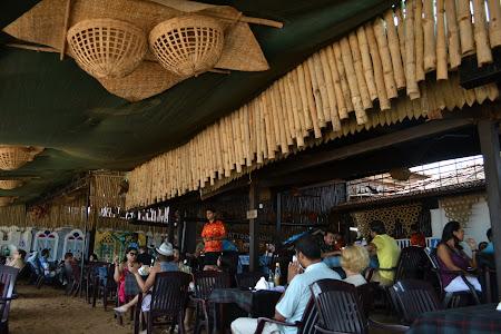 Obiective turistice Goa: ca la Vama Veche