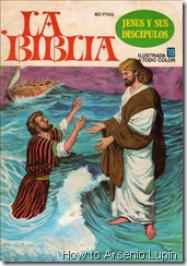 P00019 - La Biblia Ilustrada a Tod