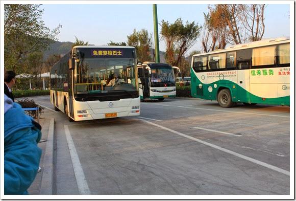 珠海橫琴長隆海洋王國_免費穿梭巴士_05