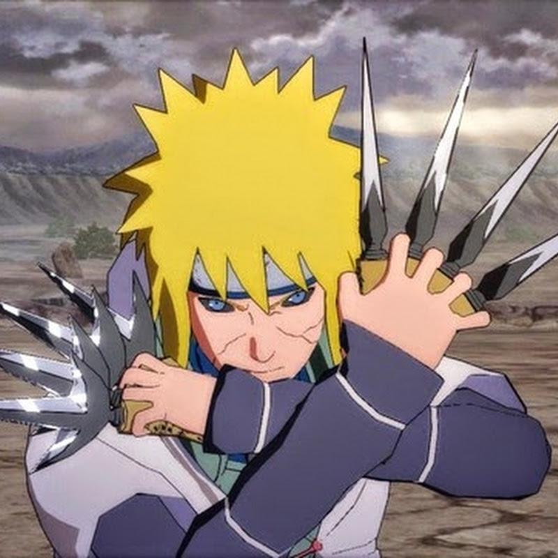 P'ralém da PS4, Naruto Shippuden Storm 4 também sairá para Xbox One e PC