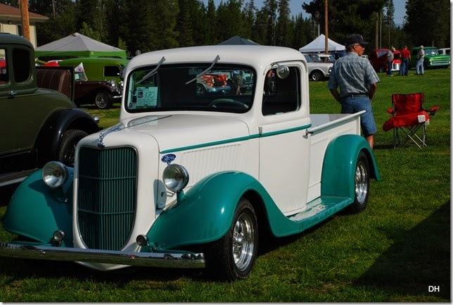 08-02-14 B West Yellowstone Car Show (50)