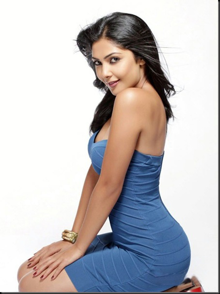 Kamalinee Mukherjee Spicy Hot Photo Shoot (4)