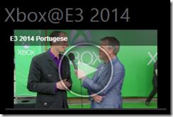 E3 2014: Assista a conferência da Microsoft em português