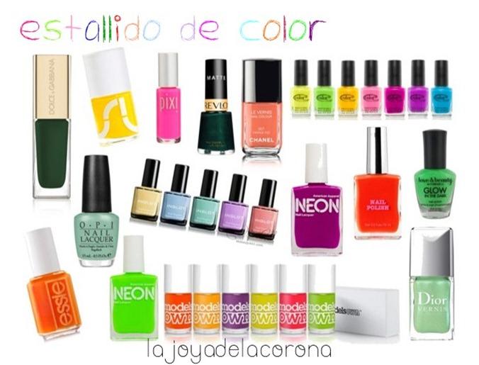 colorido total