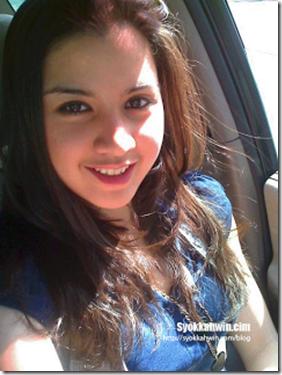 lisa-surihani-cute-sweetgirl