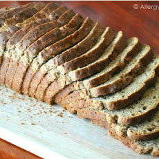 Gluten & Rice Free Multigrain Bread