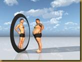 magro e gordo