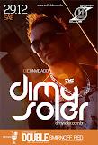DJ Dimy Soler na Zoff Club em Indaiatuba