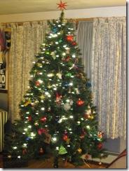 2012 xmas tree