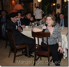 Manuel Hdez de León