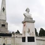 Памятник Игнатию Шевченко в Севастополе