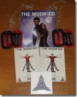 The Modified Swag Pack Contents