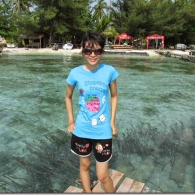 Menikmati Wisata Laut Karimunjawa di Hari Kedua