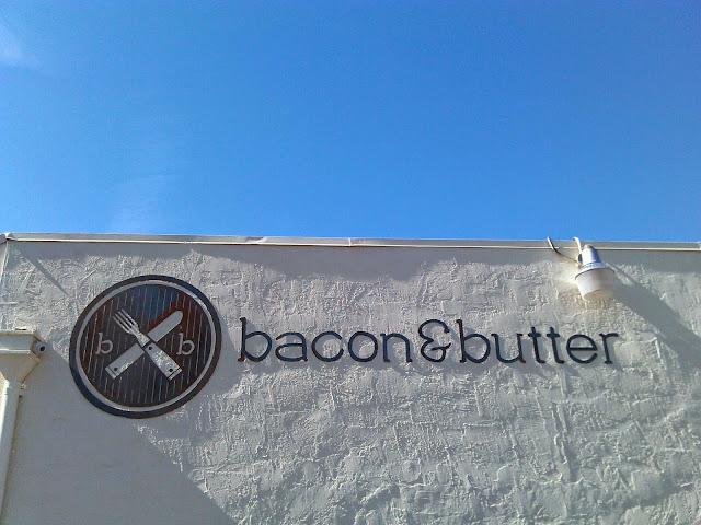A Tale of Two Sacramento Restaurants