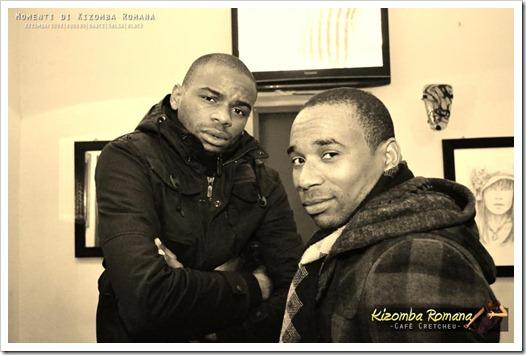 Kizomba Romana, se as Sextas-feiras os angolanos revivem a banda e matam saudades