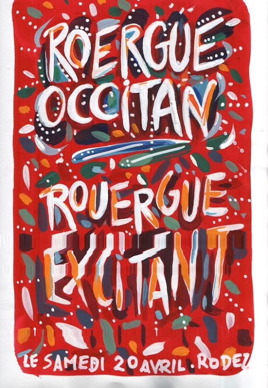 Roèrgue Occitan