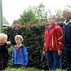 SVDB en VVV 65 jaar Henk en Stefanie